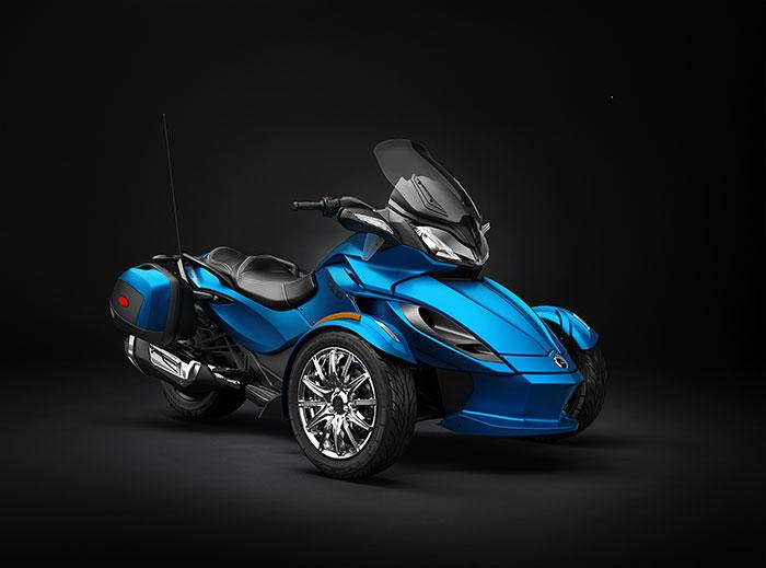 2015 can am spyder st limited motor sport 93 i n bi n ph for Can am spyder motor